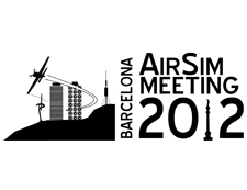 Barcelona AirSim Meeting 2012