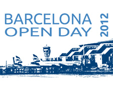 Open Day Barcelona 2012